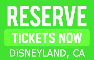 Get your Disneyland California tickets here!