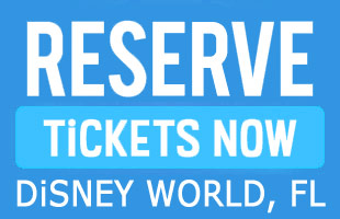 Get your Disney World Florida tickets here!