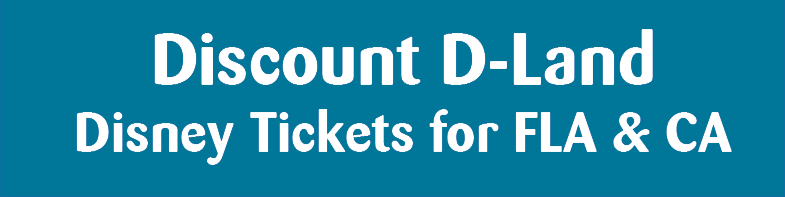 Discount D-Land